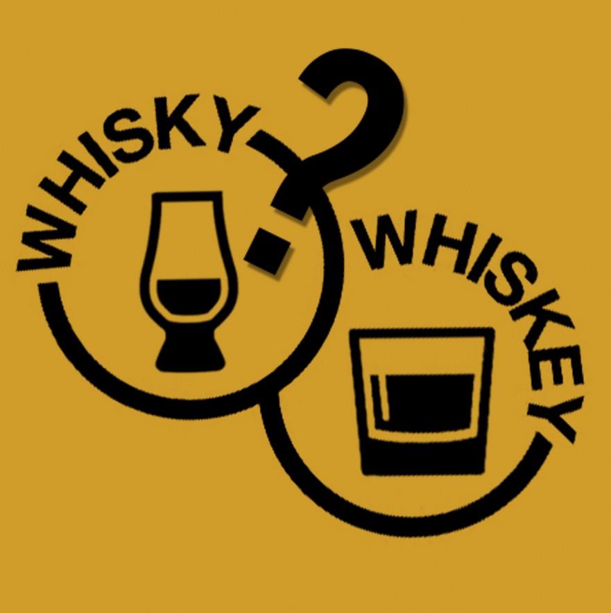 whisky 101