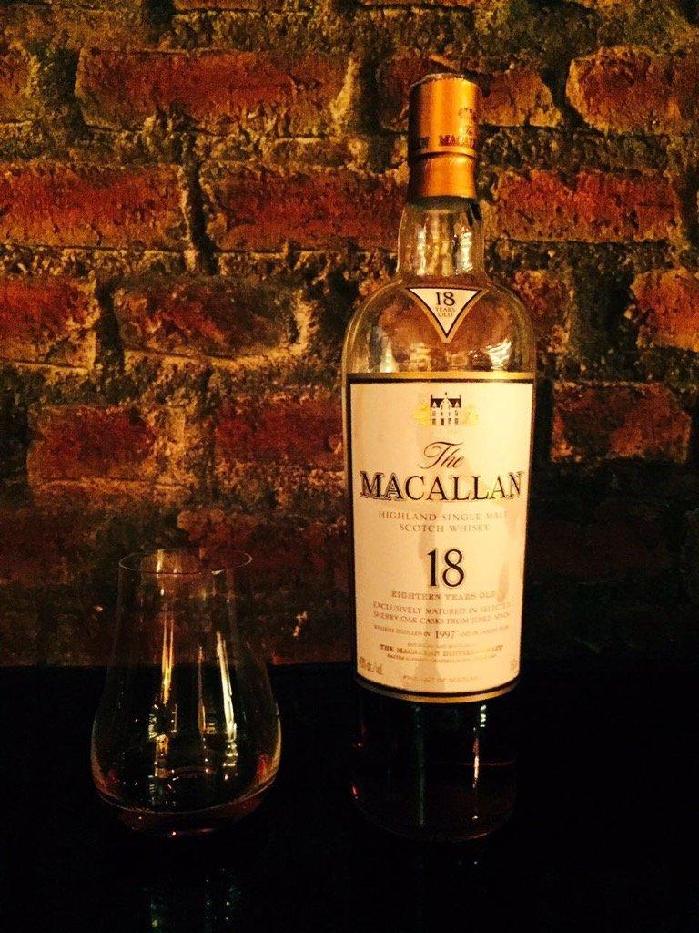 Kết quả hình ảnh cho macallan 18