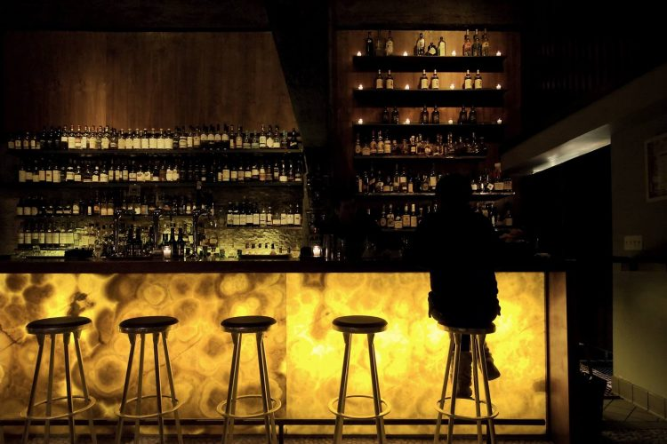 Nihon Whisky Lounge SF
