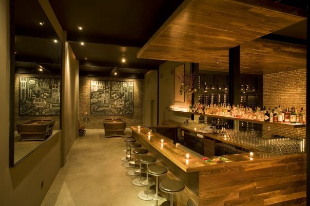 Rye Bar SF