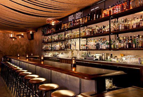 Churchill Bar SF
