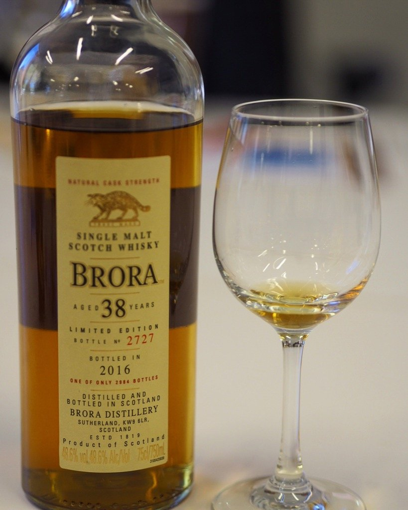 Brora 38