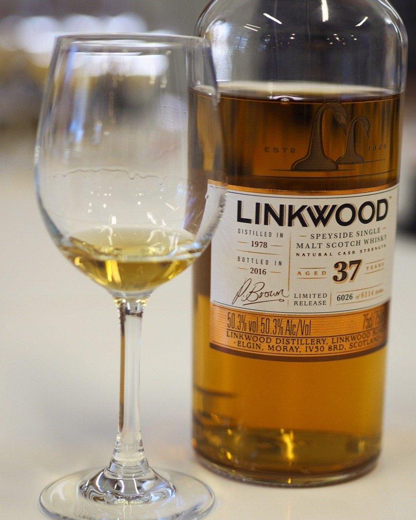 Linkwood 37