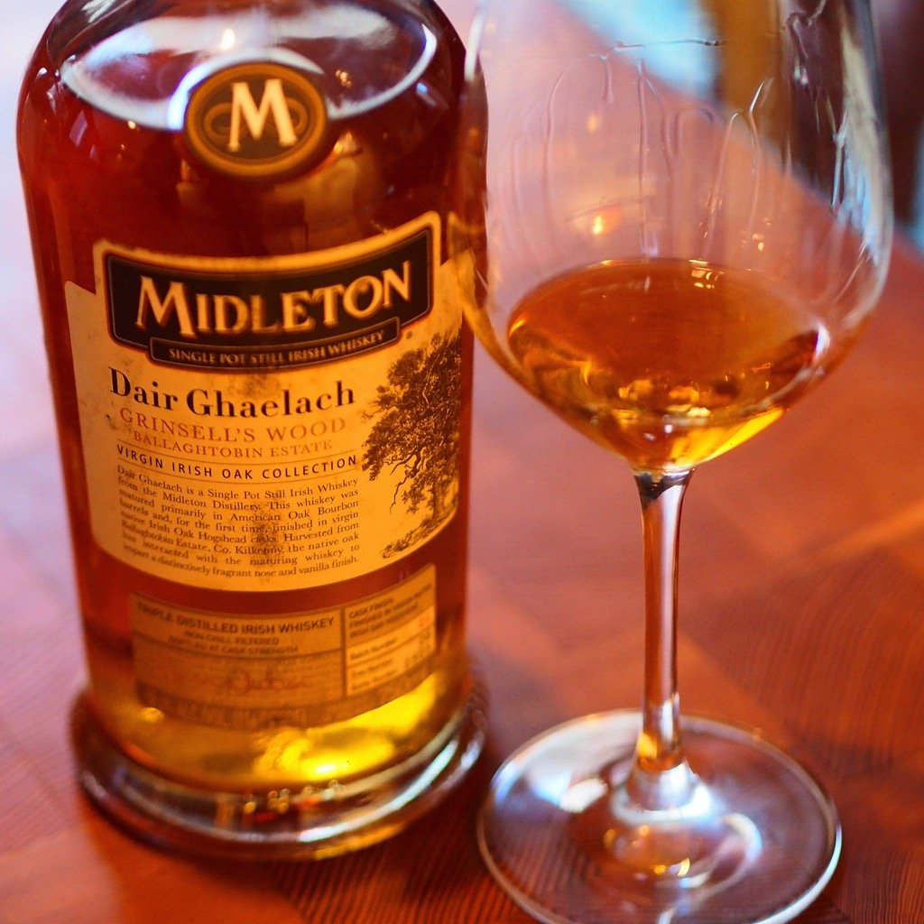 Midleton Dair Gaelach