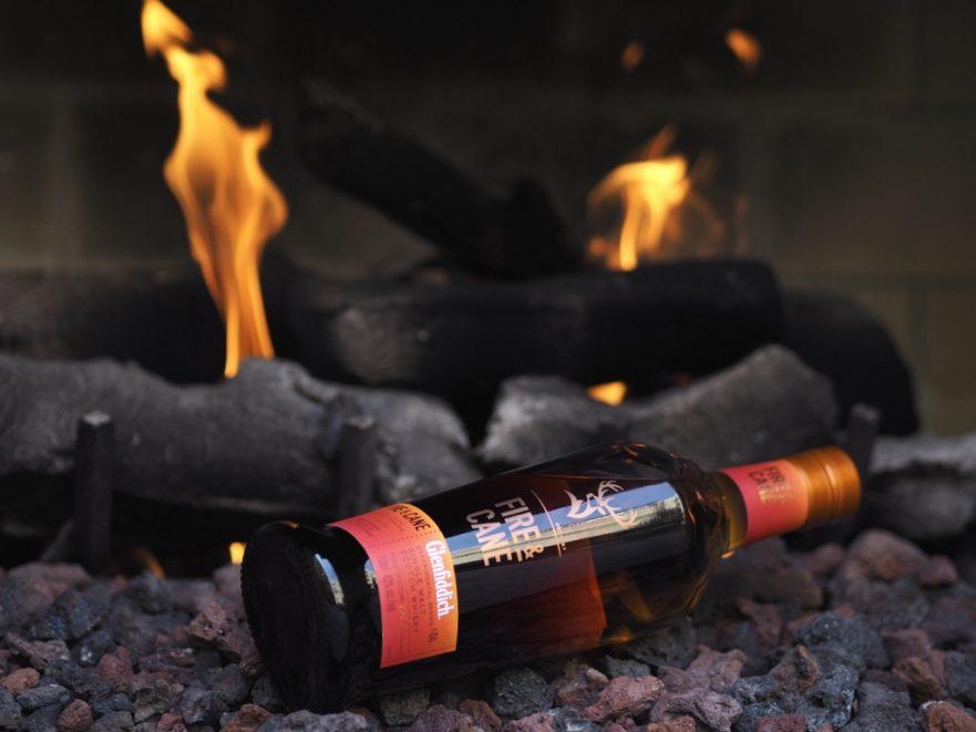 Glenfiddich Fire