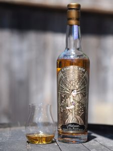 Compass Box Hedonism The Muse - John Glaser